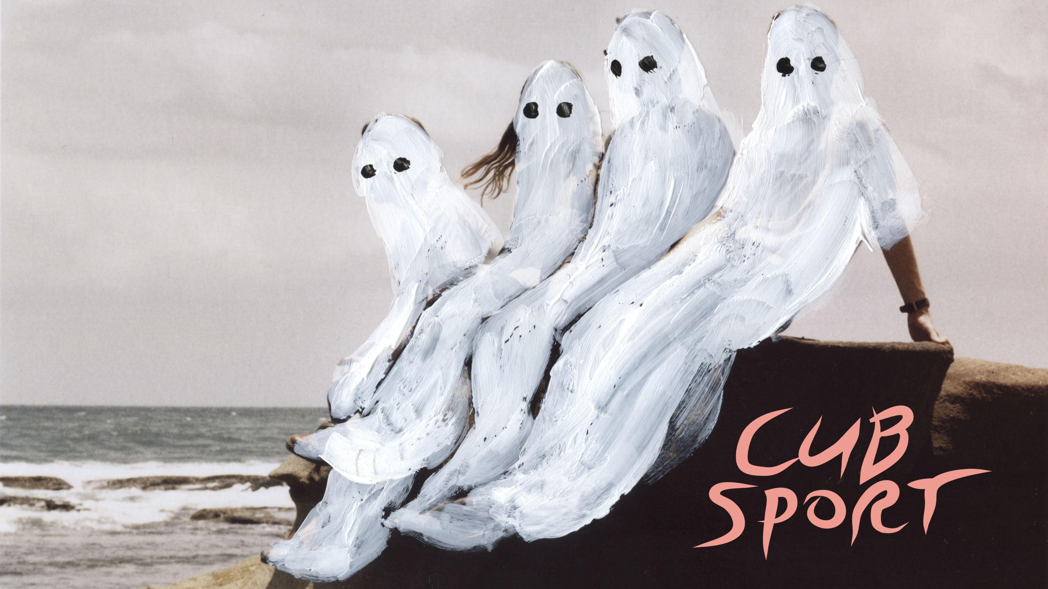Cub Sport Towel