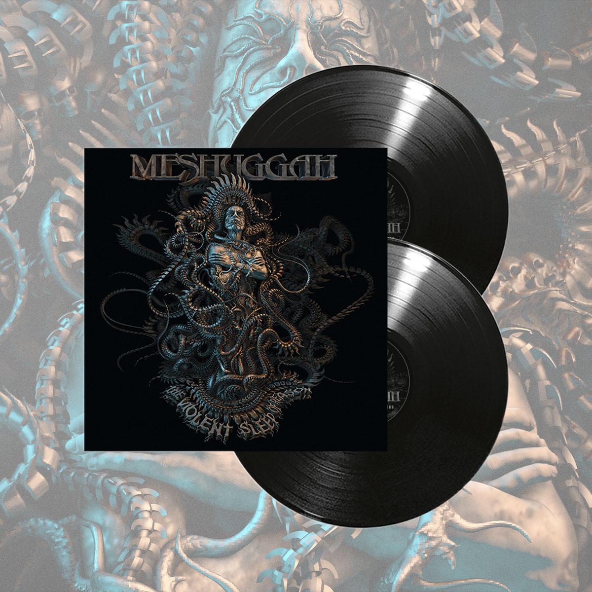 The Violent Sleep of Reason - Black Vinyl