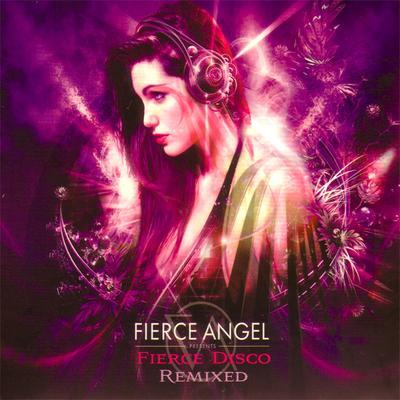 Fierce Disco Remixed 3CD Album