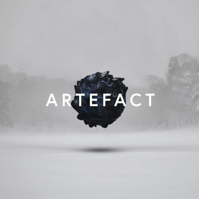 Max Cooper and Tom Hodge - Artefact EP