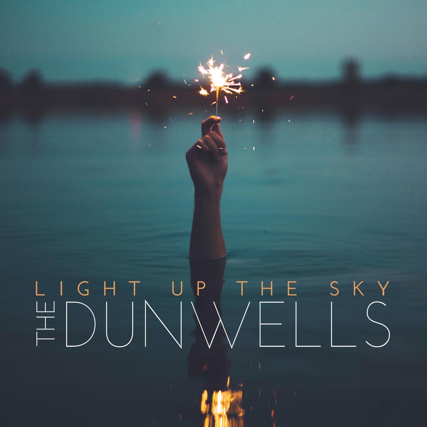 Signed 'Light Up The Sky' Album