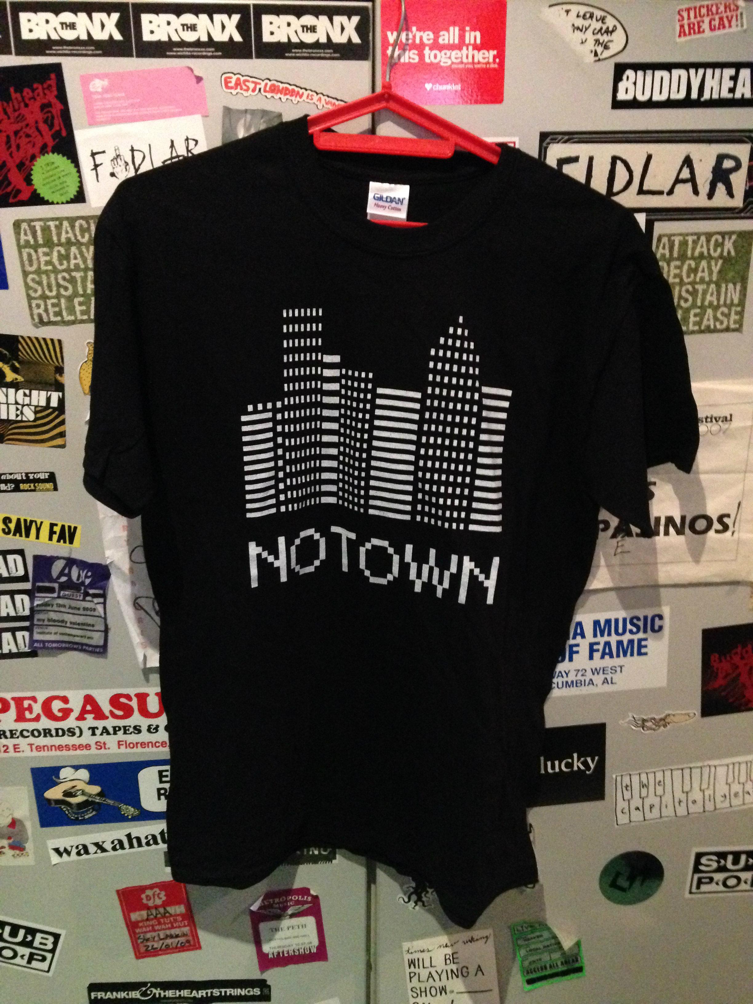 NOTOWN Tshirt