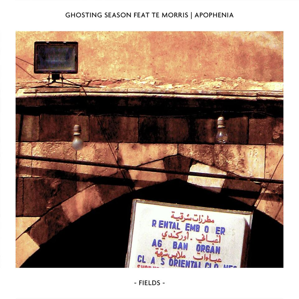 Ghosting Season - Apophenia EP (digital)