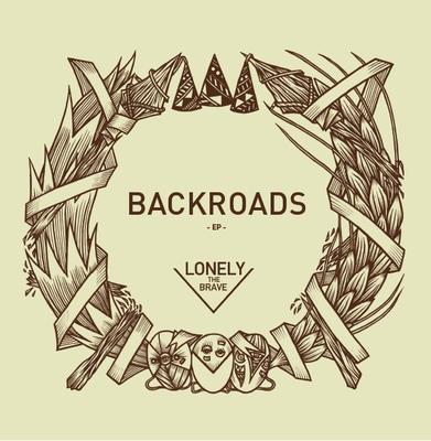 """Backroads 12"""" EP"""