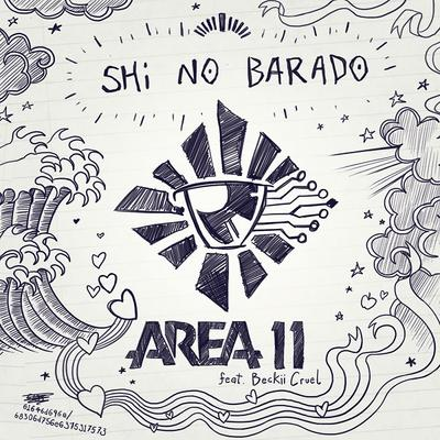 Shi No Barado (feat. Beckii Cruel) - Single (Digital)