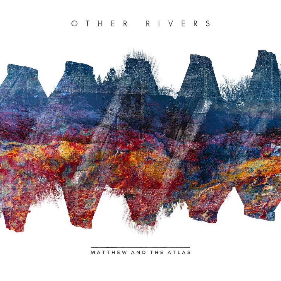 "Other Rivers - 12"" Vinyl"