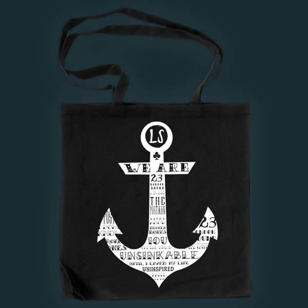 Unsinkable Tote